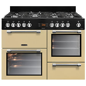 Leisure Cookmaster 110cm Dual Fuel Range Cooker