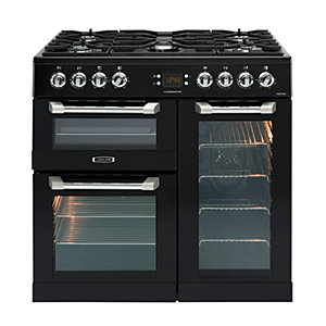 Leisure Cuisinemaster 90cm Dual Fuel Range Cooker
