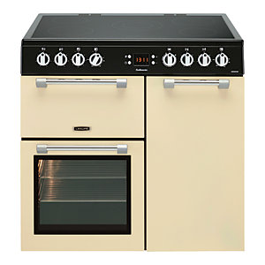 Leisure Cookmaster 90cm Electric Range Cooker