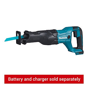 Makita DJR186Z 18V Recipricating Saw - Bare