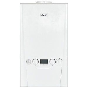 Image of Ideal Logic + Standard Combi Boiler - 24kW