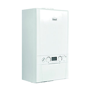 Image of Ideal Logic + Standard Combi Boiler - 35kW