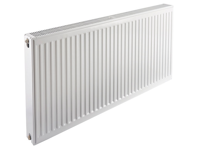 Type 22 Double Panel Compact Radiator