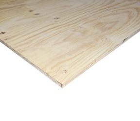 Structural Plywood CE2+ - 12mm x 1220mm x 2440mm