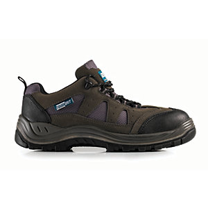 Image of Tough Grit Nevada Safety Trainer - Grey Size 11