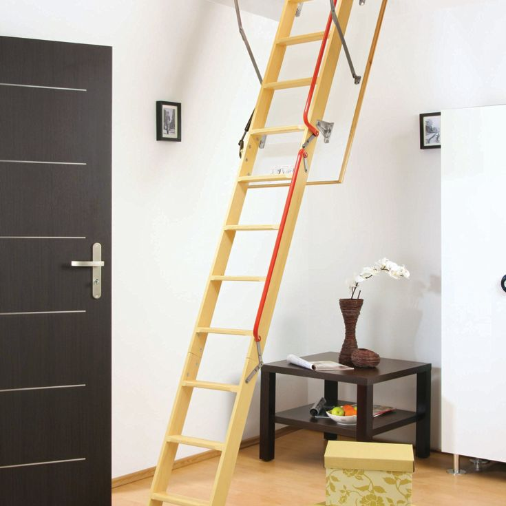 5 steps to prepare your loft for storage