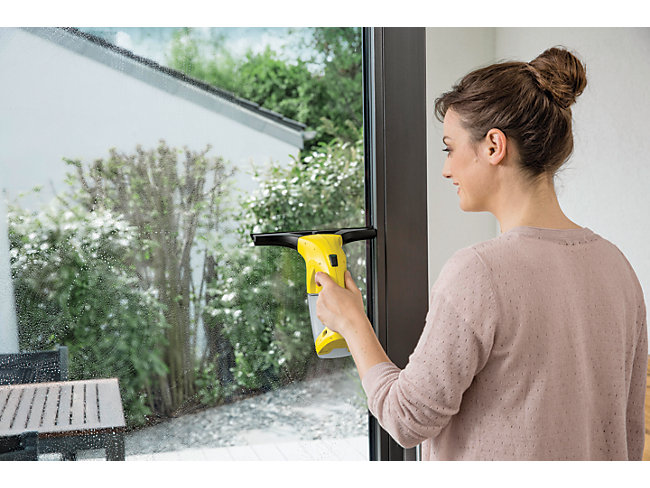 Karcher Window Vacuums