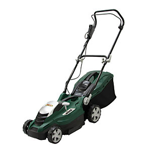 Image of Webb 36cm Electric Rotary Lawnmower