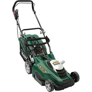 Image of Webb 40cm Electric Rotary Lawnmower 1600w