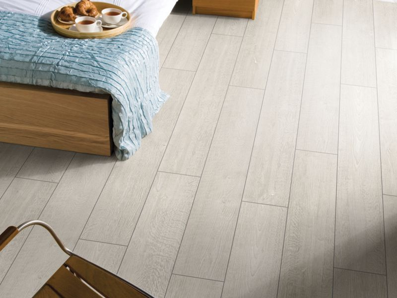 Albero Grey Oak Flooring