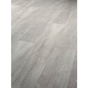 Wickes Aspen Oak Laminate Flooring Sample Wickes Co Uk
