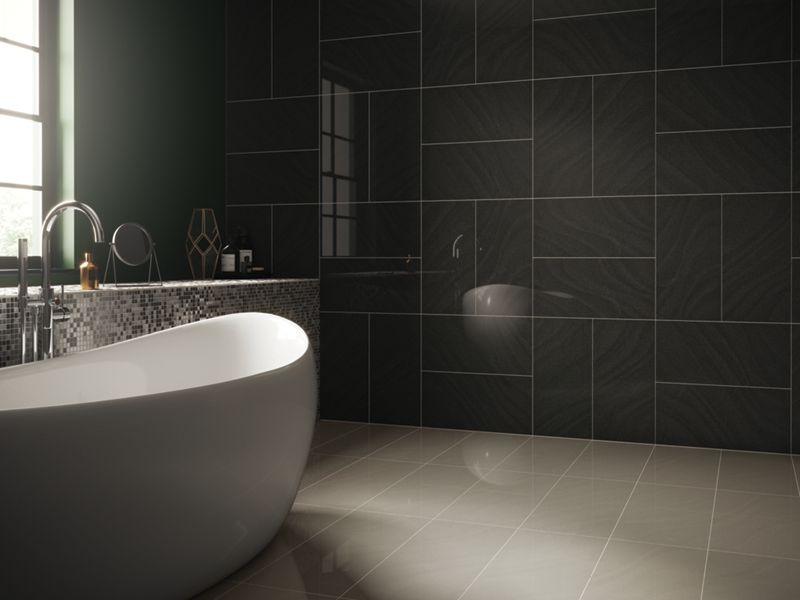 Norton Ivory Porcelain Tiles
