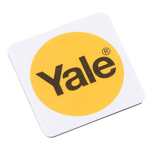Yale Keyless Connected Phone Tag Twin Pack