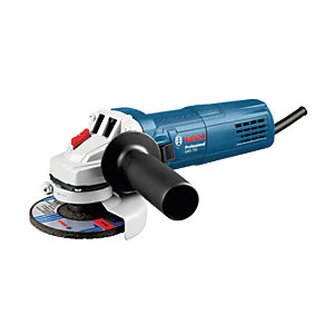 Image of Bosch GWS 750-115 Professional Angle Grinder - 750W