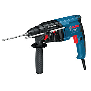 Image of Bosch GBH 2-20 D SDS+ Professional Rotary Hammer Drill - 650W