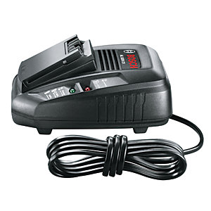 Bosch AL 1830 CV 14.4/18V Li-ion Quick Battery Charger