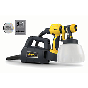 Image of Wagner Fence & Decking Electric Paint Sprayer