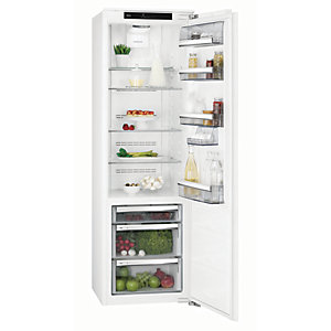 Image of AEG Integrated Tower Fridge SKK8182VZC