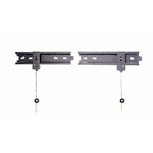 Ross Essentials Low Profile Universal Flat to Wall TV Mount Bracket
