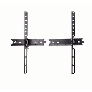 Ross Essentials Low Profile Universal Variable Tilt TV Wall Mount Bracket