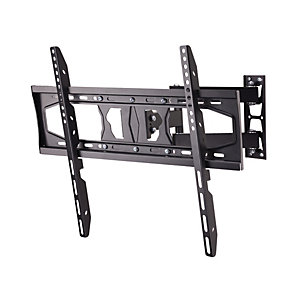 Ross Essentials 400 Vesa Full Motion Large TV Wall Mount Bracket - 32in to 70in