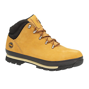 Image of Timberland PRO Splitrock Safety Boot - Gaucho Size 4