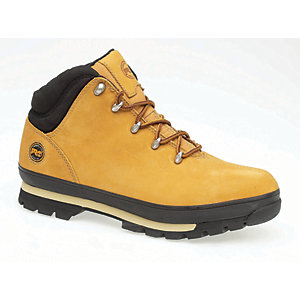 Image of Timberland PRO Splitrock Safety Boot - Gaucho Size 8