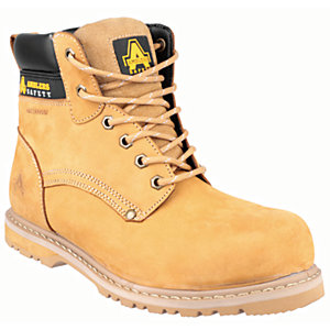 Amblers Safety FS147 Safety Boot - Honey
