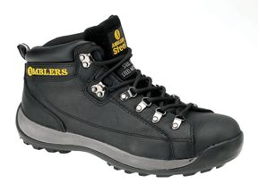 8db2cc9e7c9 Amblers Safety FS123 Hiker Safety Boot - Black