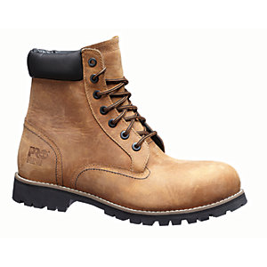 Image of Timberland PRO Eagle Safety Boot - Gaucho Size 8