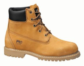 enjoy cheap price first look high fashion Timberland PRO Waterville Safety Boot - Wheat