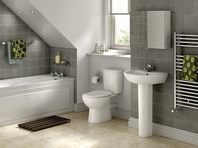 Modern Bathroom Suites Bathroom Suites Wickes Co Uk