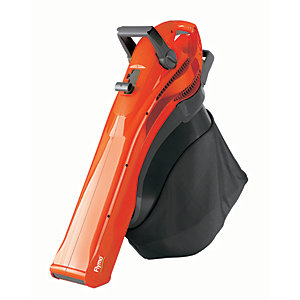 Image of Flymo 4 in 1 Corded 45L Garden Vac - 2700W