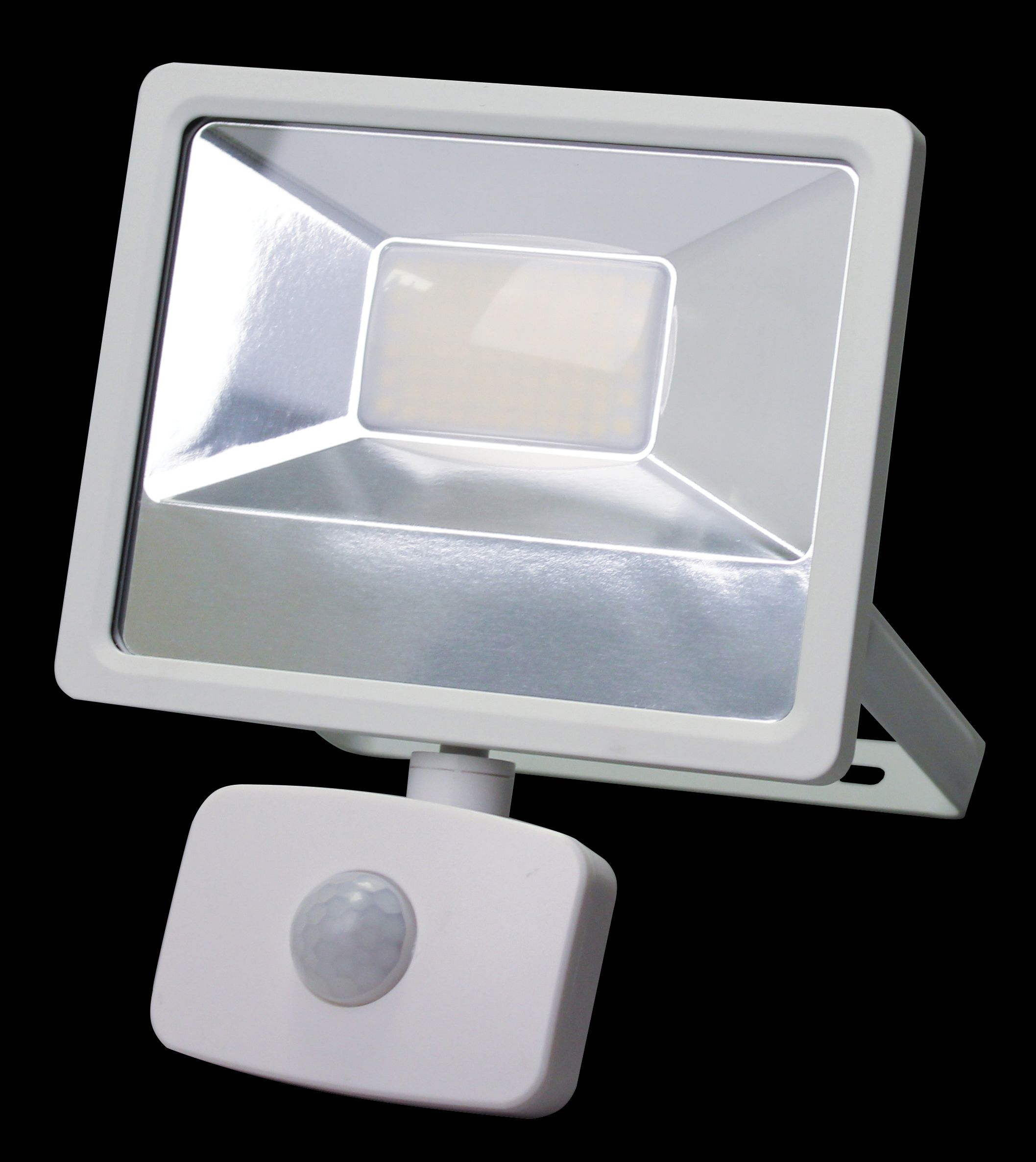 Wickes Pir Wiring Instructions Floodlight Aluminium White Sensor 30w 348