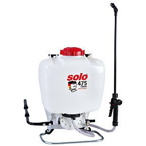 Solo 475D Classic Garden Backpack Sprayer - 15L