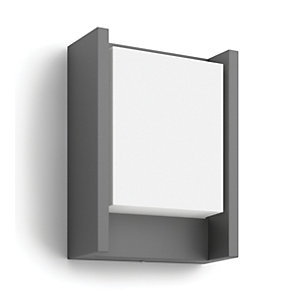 Philips Arbour LED Wall Light - 6W