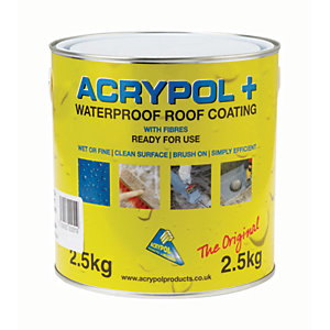 Image of Acrypol + Waterproofing - Grey 2.5kg