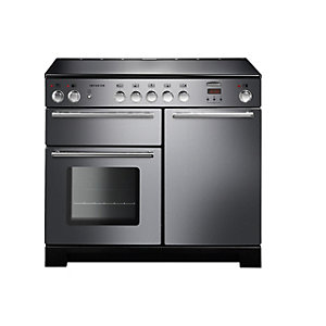 Rangemaster Infusion 100cm Induction Range Cooker
