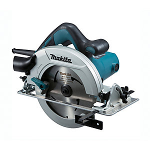 Makita HS7601J/2 190mm Corded Circular Saw 240V - 1200W