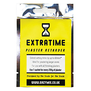 Image of Extratime Plaster Retarder - Pack of 20