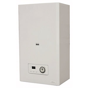 Image of Heatline Capriz2 28c Combi Boiler & Clock