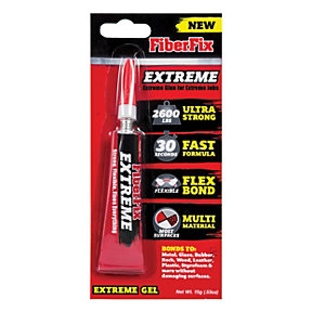 Image of Fiber Fix Extreme Glue - 15g