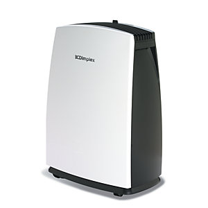 Image of Dimplex DXDH10N Forte Dehumidifier - 10L White