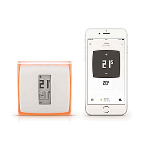 Image of Netatmo Smart Thermostat by Phillippe Starck