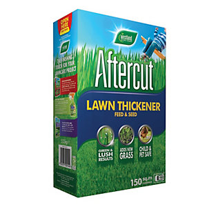 Image of Aftercut Lawn Thickener 150m2 Box - 5.25kg