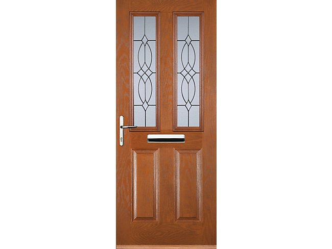 Exterior Front Back Doors Wickes
