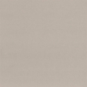Superfresco Easy Textiel Uni Taupe Decorative Wallpaper - 10m