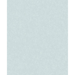 Image of Superfresco Easy Aura Bleu Soft Blue Plain Wallpaper - 10m