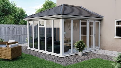 Conservatories Wickes Co Uk