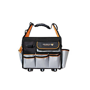 Image of Velocity VR-3010 Progear Raptor Bucket Tote Tool Bag - 15in